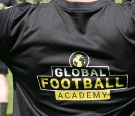 Global Football The Netherlands